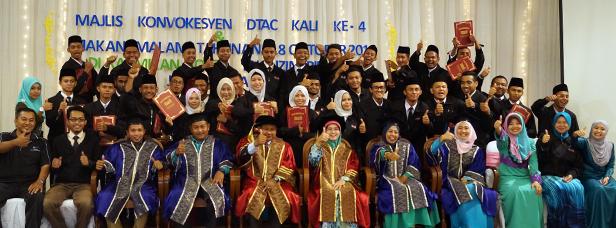 Majlis Konvokesyen & Makan Malam Tahunan 2014