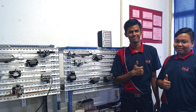 PLPP, Latihan Jangka Pendek Dan Terus Bekerja Dalam Masa 20 Hari