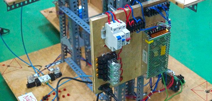Program Kursus Kemahiran Mekatronik