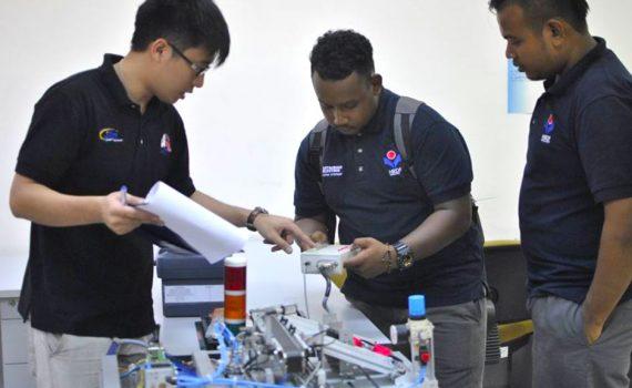 Juruteknik Mesin, Jawatan Yang DItawarkan Selepas Tamat Program SKM
