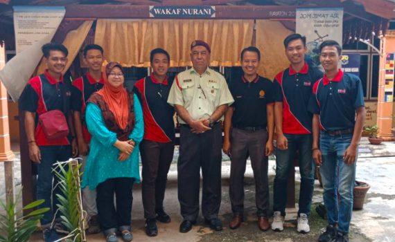 Program CSR SMTI