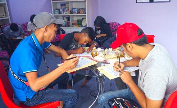 Ambilan Julai 2018, Anak Selangor Jalani Latihan Kemahiran Juruteknik Automasi